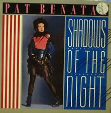 "Pat Benatar(7"" Vinyl P/S)Shadows Of The Night-Chrysalis-PAT 2-UK-Ex/Ex"