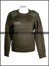 Original französische Armee -  Kommando  - Pullover