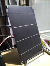 5V 1A USB Output Solar Charger Protable Solar Cell Solar Panel Charger 6W