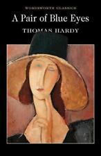 A Pair of Blue Eyes von Thomas Hardy (1995, Taschenbuch)