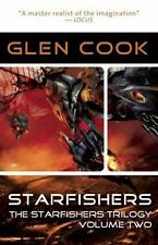 Starfishers: The Starfishers Trilogy: Volume Two by Cook, Glen