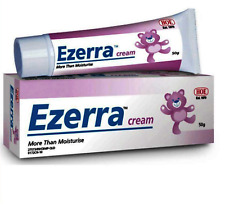 1 x 50g Ezerra Cream for Kids Atopic Dermatitis and Sensitive Skin L6