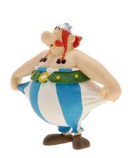 Plastoy 60559 - Asterix - Figura Obelix Che Si Tiene I Pantaloni PLASTOY