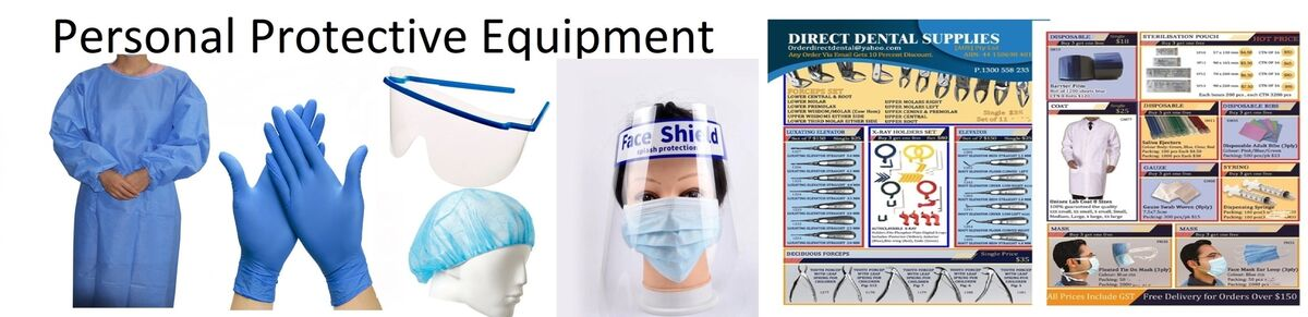 Direct Dental Supplies