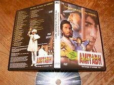 Main Hoon Amitabh Hit Songs of Amitabh Vol 1 Video DVD Disc DEI-100 Indian Films