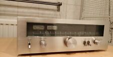 Kenwood KT-7500 AM/FM Stereo Tuner (1977-79)