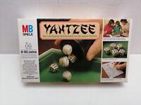 Yahtzee von MB Würfelspiel Familien Taktik Gesellschafts