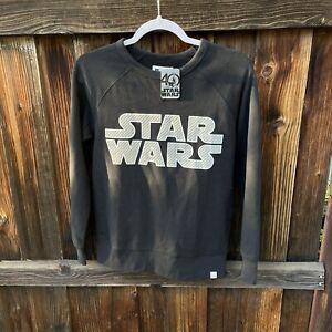 GAP Star Wars 40th Anniversary Return of The Jedi Kids Sweatshirt Sz 12 XLarge