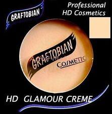 Graftobian HD Glamour Crème Foundation Porcelain (N) 1/2 oz