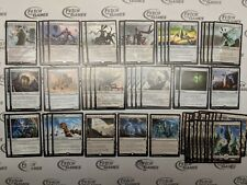 60 Card Deck - COLORLESS ELDRAZI - Modern - Ready to Play - Magic MTG FTG