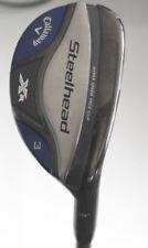 callaway golf hommes Steelhead de XR 3 hybride / Rescue rigide pour droitier