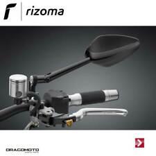 Specchio retrovisore VELOCE NAKED RIZOMA Nero BS206B
