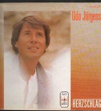 LP UDO JÜRGENS Herzschlag 750 Jahre Berlin 1987 DDR AMIGA *LP18
