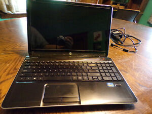 HP Envy dv6-7200 Notebook PC - Intel Core i5-2450M x2 @2.50Ghz - 8 GB RAM