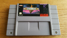 BRAIN LORD - US-Version - SNES Super Nintendo NTSC