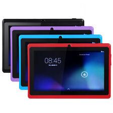 "1pcs Tablet Pc Android 4.2 Dual Core Cámara 1.5GHz 16GB Nuevo Multi _ Color 7"""