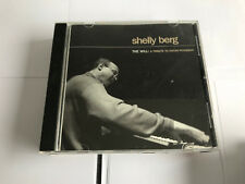 Will: A Tribute to Oscar Peterson by Shelly Berg (CD) 648829003026