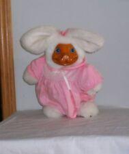 Robert Raikes bunny