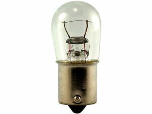 For 1986-1987 Peterbilt 310 Courtesy Light Bulb 31114XC