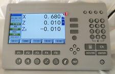 LCD  Digitalanzeige für 4 Achsen     Neu !!!!