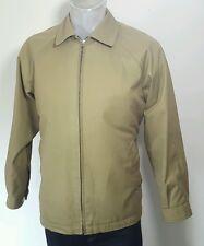 Brook Taverner mens casual jacket size 40R like medium