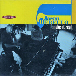 Jason Rebello - Make It Real (1997)