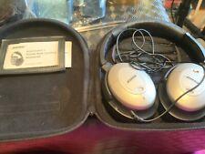 Bose Quiet Comfort 2 Headband Headphones - Black