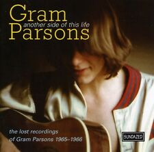 Gram Parsons - Another Side of This Life [New CD]