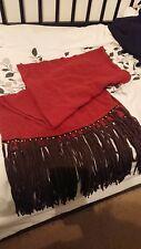 ASOS scarf Oversized