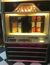Rowe AM ILaserstar Compact Disc Jukebox CD100   Please read