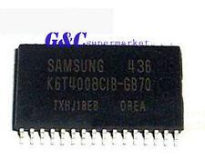 IC K6T4008C1B-GB70 K6T4008C1B-GB55 SOP32  SAMSUNG  NEW