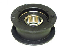 "Lawn Mower Flat Idler Pulley 3/4"" X 1 3/4"" FIP 1750-0.75 Composite (10138)"