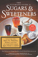 The Ultimate Guide to Sugars and Sweeteners ' Barclay, Alan