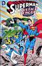 SUPERMAN & THE JUSTICE LEAGUE OF AMERICA TPB Dan Jurgens DC Comics TP