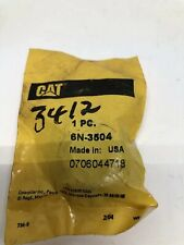 NEW Caterpillar (CAT) 6N-3504 or 6N3504 SEAT