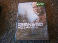 Die Hard 3: Die Hard With a Vengeance (Dvd, 2011) New