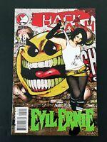 Hack Slash VS Evil Ernie #0B Devil's Due Publications 2005 NM+