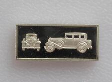 1931 Peerless Sedan 2.5g Proof Sterling Silver Ingot Franklin Mint D6602