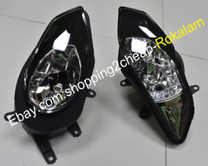 Headlight Headlamp For BMW S1000R 2015 2016 S1000RR 15 16 Front Head Light Lamp