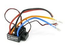 HPI SC-3SWP2 Waterproof Brushed Electronic Speed Controller (ESC) (Part #114712)