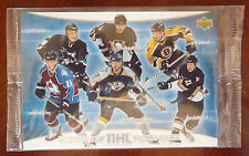 2006-07 Upper-Deck NHL Rookies Jumbo Malkin, Stastny, Kessel, Stall, Carle ...
