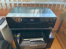 Epson Stylus Photo R3000 Digital Photo Inkjet Printer