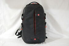 ManfrottoPro Light RedBee-210 Reverse Access Backpack (Black)