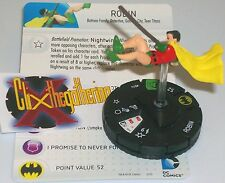 ROBIN #014 #14 DC10th Anniversary Heroclix