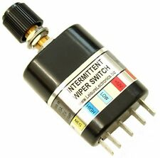 $89 Boat Intermittent Windshield Wiper Delay Switch 12V AFI Ongaro Vetus Motor