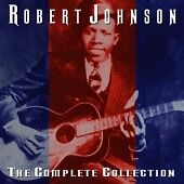 Robert Johnson - Complete Collection (1999) CD BRAND NEW SEALED