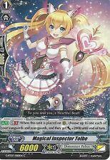 CARDFIGHT VANGUARD CARD: MAGICAL INSPECTOR TOLBE - G-BT07/080EN C