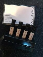 MARY KAY TimeWise® Replenishing Serum+C® 7.5 ml each vial (4 vials) *BRAND NEW*