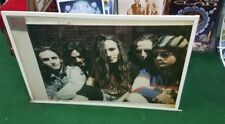 PEARL JAM RARE NEW NEVER OPENED POSTER LATE 2000'S VINTAGE LIVE EDDIE VEDDER
