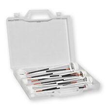 Coil Kit, Induktionskabel-Set für Induktionserwärmer Induktionserhitzer 8-teilig